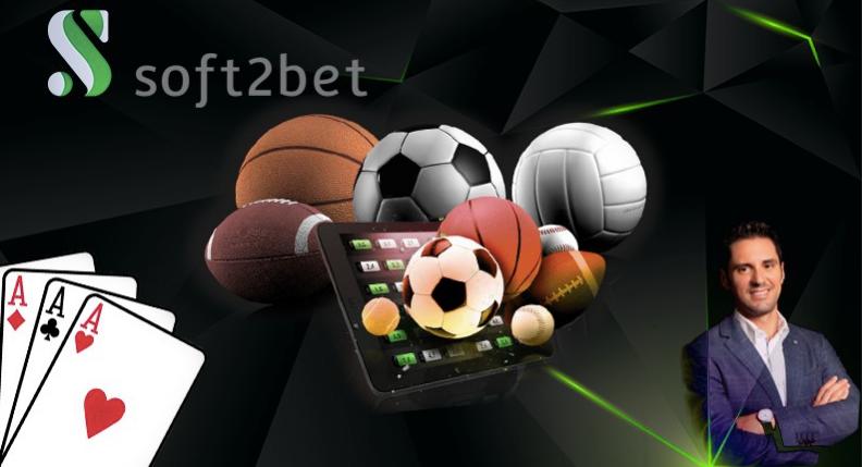 Soft2Bet объявила о назначении Макса Портелли финансовым директором компании