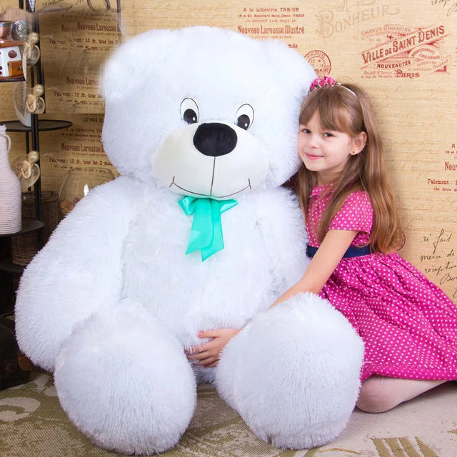 мягкая игрушка, большие плюшевые мишки медведи, мишка, игрушка мягкая большая