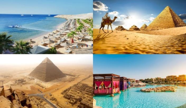Фото с Египта